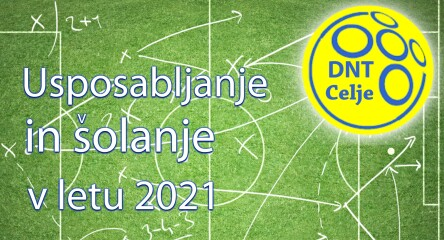 IZOBRAŽEVANJE 2021